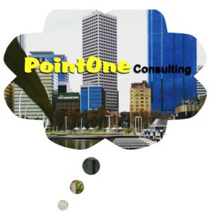 PointOne Consulting with Geoff Dodd, author and publisher