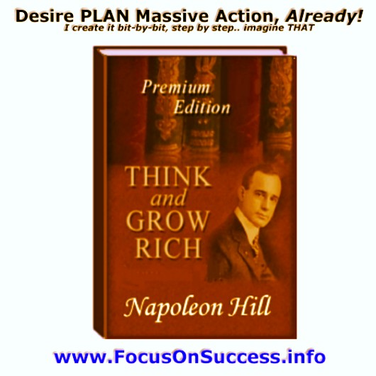 Napoleon Hill wrote about the business success mindset in 1937. This book will answer your question of what is mindset? Our PDF e-Book will teach you about how to make passive income on The Internet.