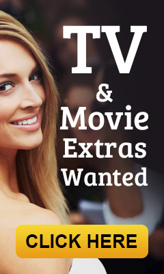 Personnel wanted tv and movie extras nyc us wanted urgently by movie makers in the U.S.